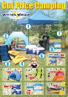 2015 March Camping Sale