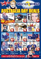 2016 Australia Day
