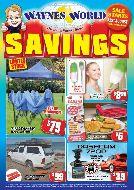 2017 Savings Sale