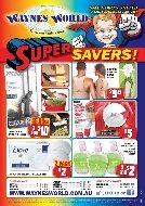 2017 February Super Savings